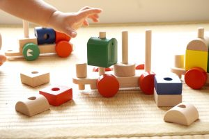 Are Children's Toys the Introduction to the Manufacturing Experience? graphic